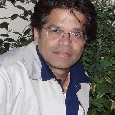Rajesh Naiksatam