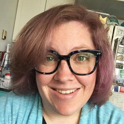 Kristin Spencer