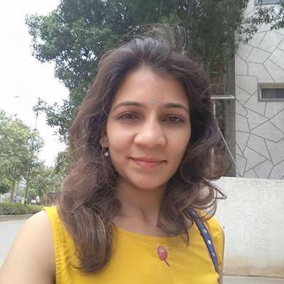 Anitha Rathod