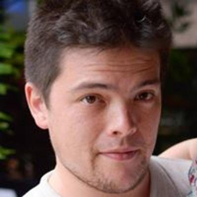 Martin Cavannagh