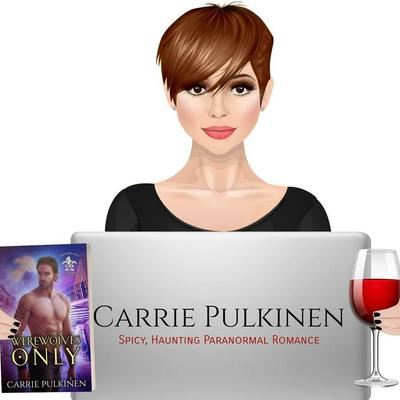 Carrie Pulkinen