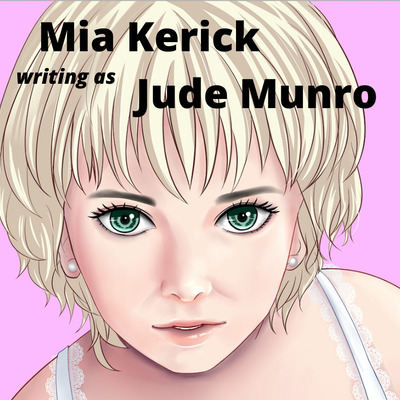Jude Munro and Mia Kerick