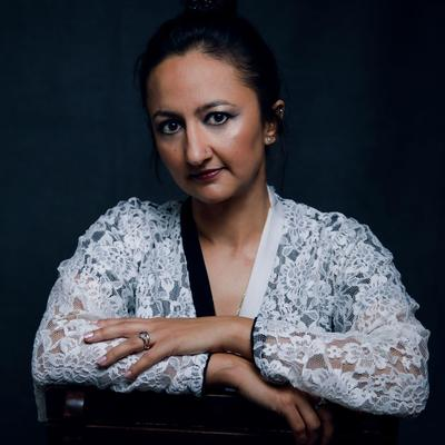 Shalini Bhalla-Lucas
