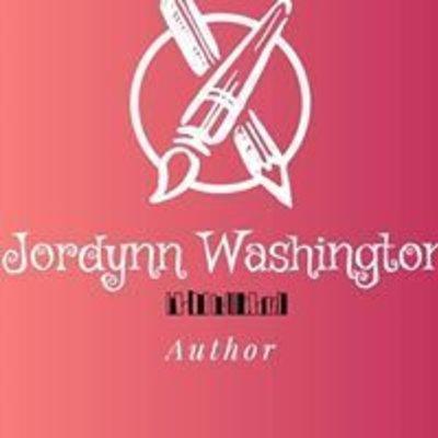Author Jordynn Washington
