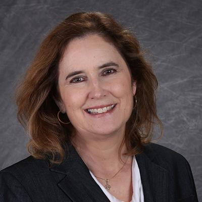 Sally Vedros