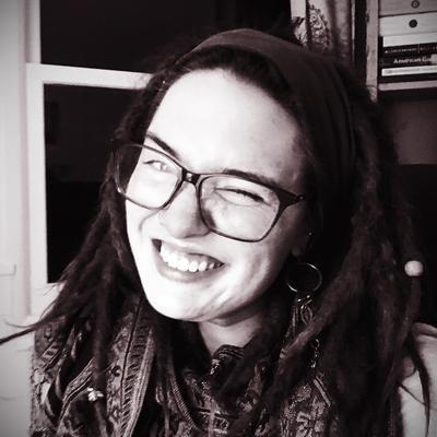 Kathrin Hutson