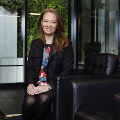 Isabel Wu