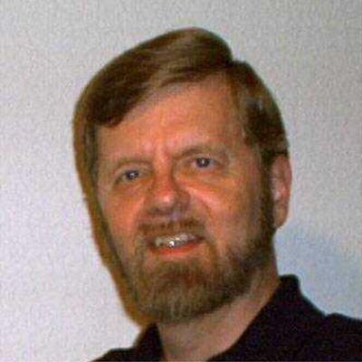 Roger Thomas