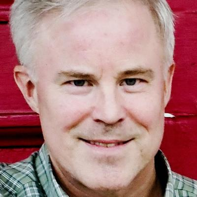 Derek Cressman