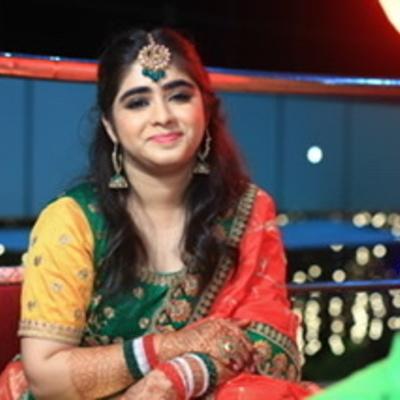 Yashika Sharma