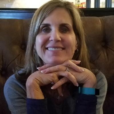Nancy Blaha