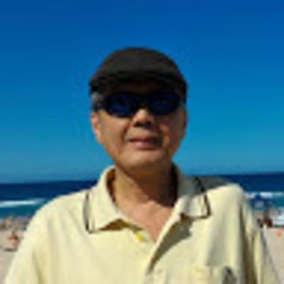 Phillip Kang