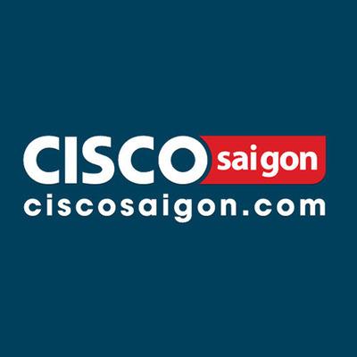 Cisco Sài Gòn