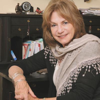 Judy Rabinor