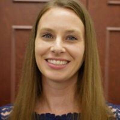 Amanda Talbert