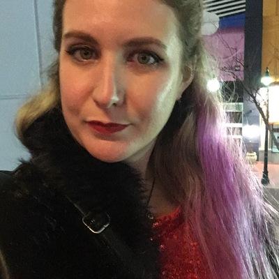 Becky Mezzanotte-Blizard