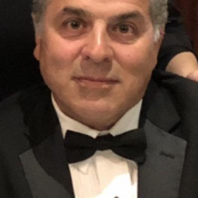 Edward Izzi