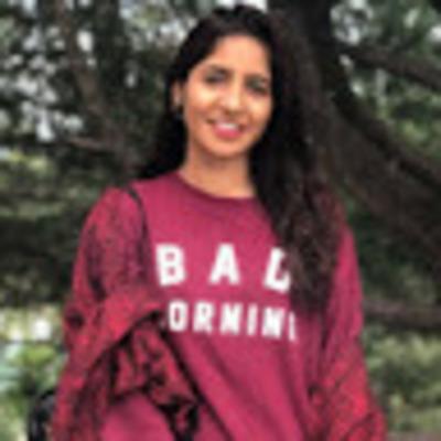 sabrina bhatti