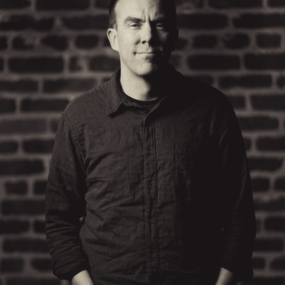 Vince Wetzel
