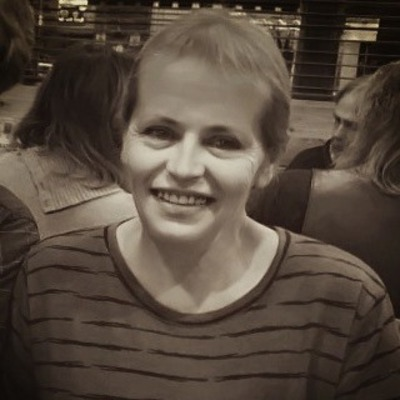 Deborah O'Toole