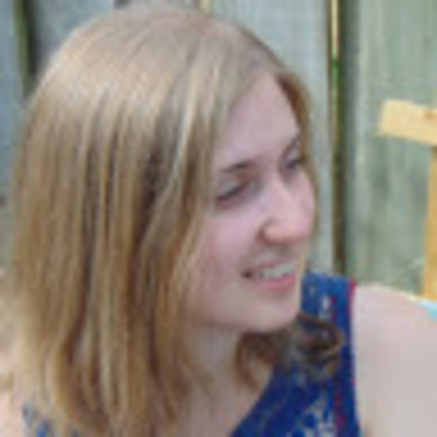 Katharina Sinead