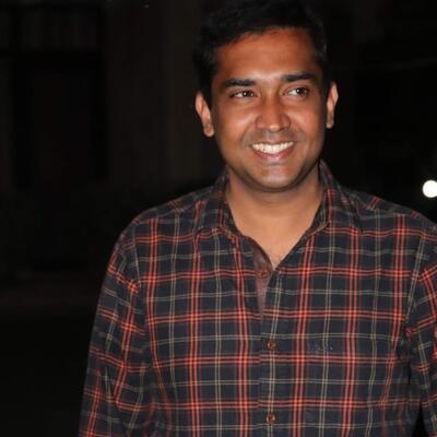 Vineeth Thunoli