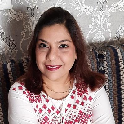 Aneesha Shewani