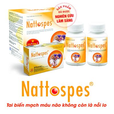 Natto spes