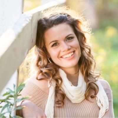 Vanessa Marie Caron