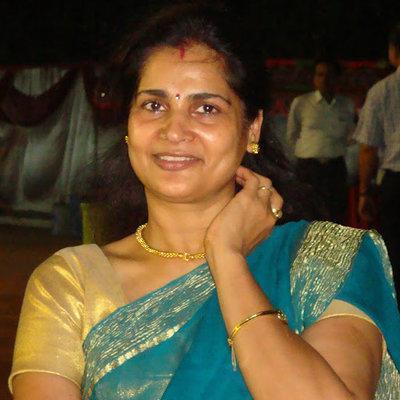 Sangeeta Praharaj