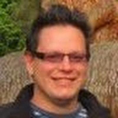 Ken Goudsward