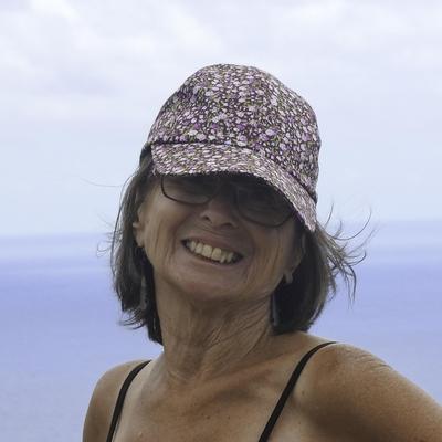 Kathryn MacDonald