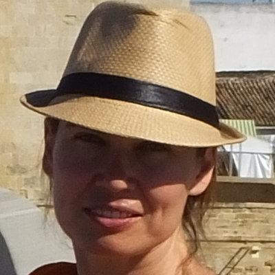Irene Riz