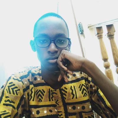 Moustapha Mbacké Diop