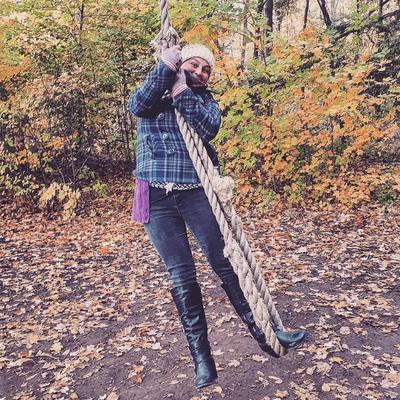 Tegan Thuss
