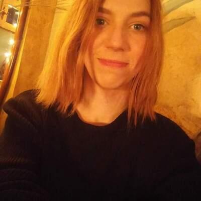 Anastasia Koutsounia