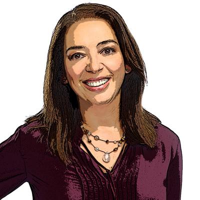 Marcia Marques