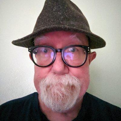 Johnny Clack, author