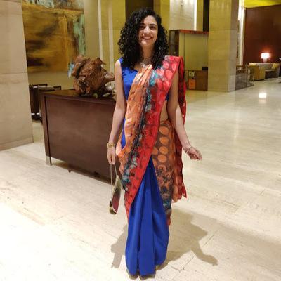 Rishika Jhamb