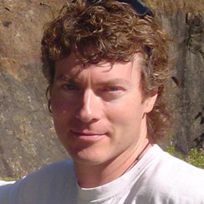 Michael Doren