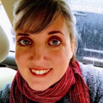 Jennie Louwes