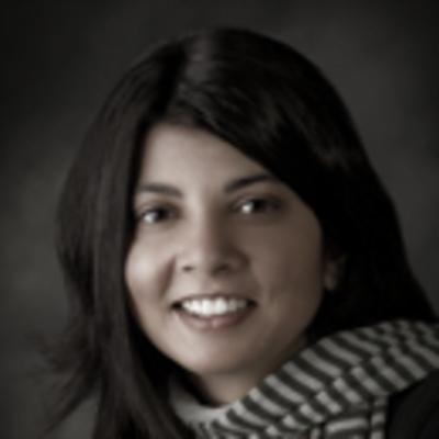D.G. Priya