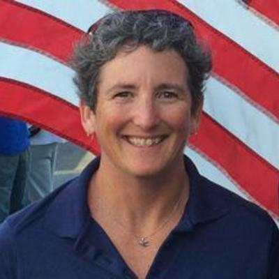 Carol Cronin