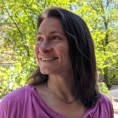 Lisa Fougere