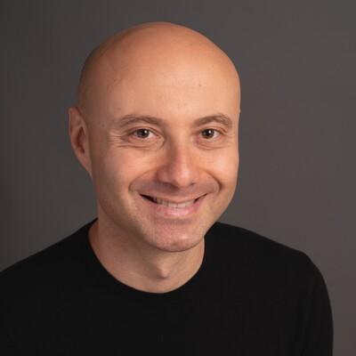 Michael Stelmakh