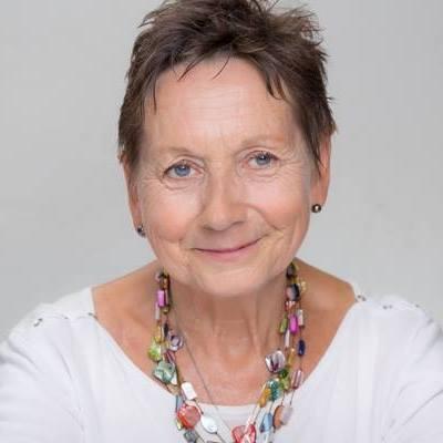 Barbara Anne Wilson
