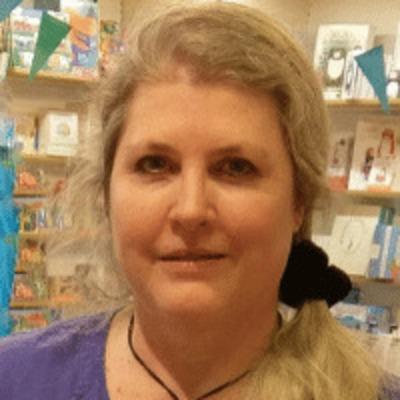 Kathryn Rose Newey