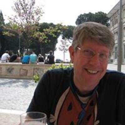 Robin Maclean Ferrier