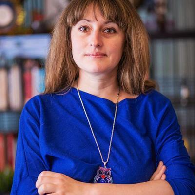 Lina J Potter