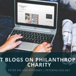 Great Blogs On Philanthropy and Charity
